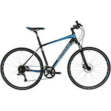 image of Boardman MX Sport Bike - 45, 49, 54cm Frames