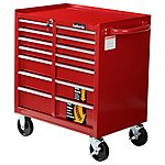 image of Halfords 7 Drawer Mobile Tool Chest