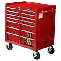 Halfords 7 Drawer Cabinet