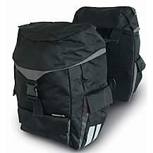 image of Basil Sports Double Bike Pannier Bag
