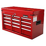 image of Halfords 6 Drawer Tool Chest