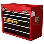 Halfords Professional 7 Drawer Ball-Bearing Chest