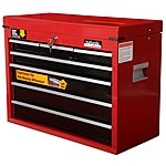 image of Halfords Professional 7 Drawer Ball-Bearing Chest