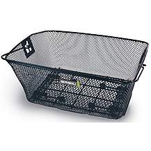 image of Basil Cosmo Rear Bike Basket
