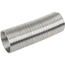 image of Simply Aluminium Ducting Hose 1m