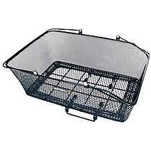 image of Basil California Rear Bike Basket - XL