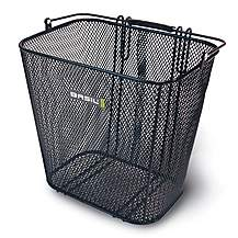 image of Basil Side Mounted Bike Basket