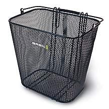 image of Basil Side Mounted Bike Basket