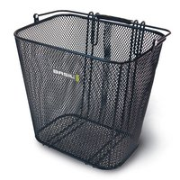 Basil Side Mounted Bike Basket