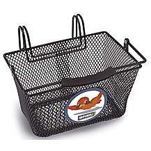 image of Basil Junior Handlebar Basket with Handle