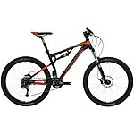 image of Boardman Mountain Bike Team Full Suspension 27.5""