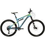 image of Boardman Mountain Bike Pro Full Suspension 27.5""