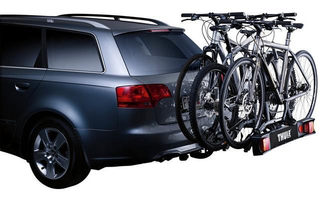 Thule Rideon 9502 2 Bike Towball Ca