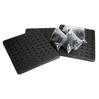Halfords 103 Piece Socket Organiser Set