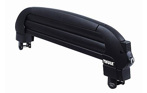 image of Thule Snowpro Uplifted 748 Ski Carrier