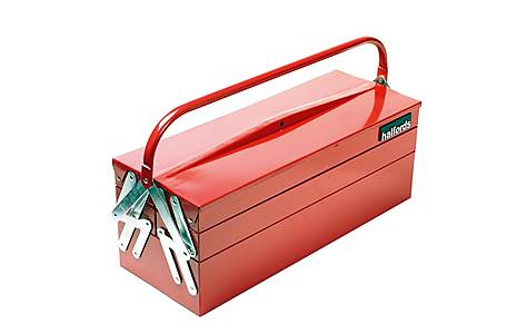image of Halfords Professional Cantilever Tool Box