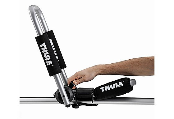 Thule 837 Hul-A-Port Pro Kayak Carrier