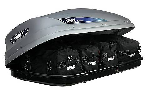 image of Thule Load & Go system Go Pack Set 8006