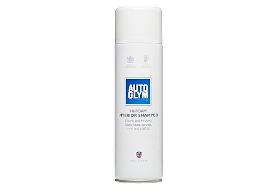Autoglym Hi-Foam Interior Shampoo 450ml
