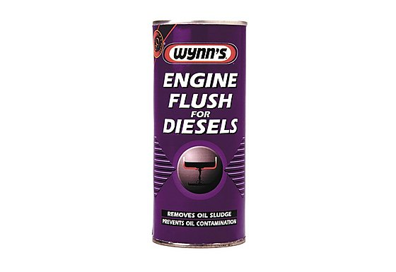 Wynn's Engine Flush For Diesel 425ml