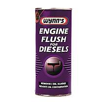 image of Wynn's Engine Flush For Diesel 425ml