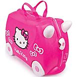 Trunki Hello Kitty Ride on Suitcase