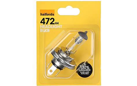 image of Halfords (HBU472) 60/55W Car Bulb x 1