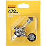 Halfords 472 H4 Car Bulb x 1