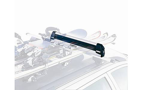 image of Thule 739 Xtender Ski Carrier