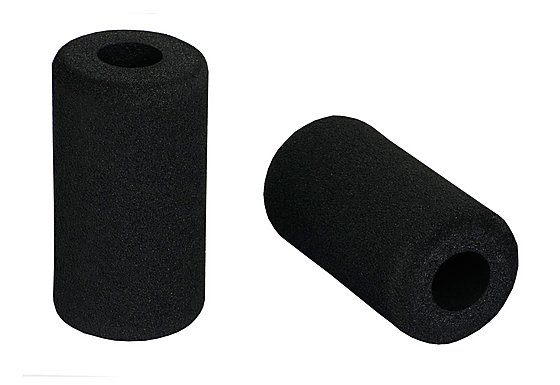 Halfords High Density Foam Pads