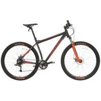 "Carrera Sulcata Mens Mountain Bike - 18"""