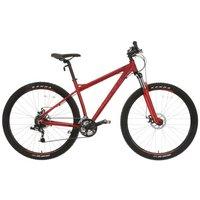 "Carrera Sulcata Womens Mountain Bike - 16"""