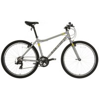 Carrera Parva Womens Hybrid Bike - 18""