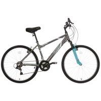 "Apollo Jewel Womens Mountain Bike - Mint, 17"""
