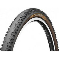 "Continental Travel Contact Bike Tyre - 26"" x 1.75"""