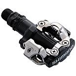 Shimano PD-M520 MTB SPD Pedals -Two Sided Mechanism