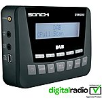 image of Refurbished Sonichi S100 Digital Radio Adaptor