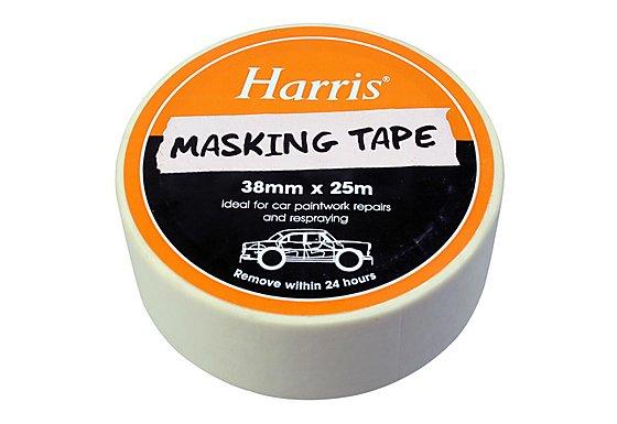 Harris Masking Tape 38mmx25m