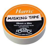 Harris Masking Tape 25mmx25m