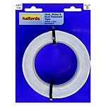 image of Halfords Heat, Water, Rust Resistant Tape 48mmx25m