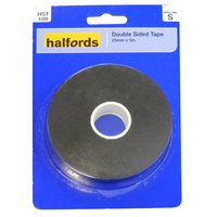 Halfords Double Sided Tape -HST109