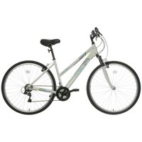 Apollo Transition Womens Hybrid Bike - 16""