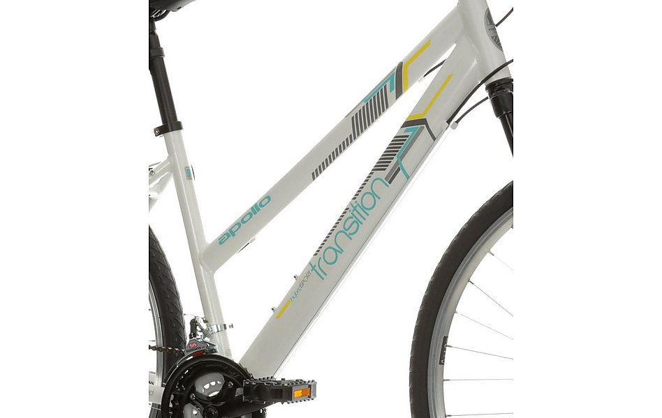 Transition Womens Hybrid Bike 16 18 Frames
