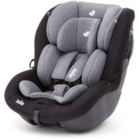 Joie I-Anchor Advance 0+/1 Child Car Seat - Two Tone Black