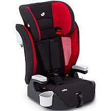 Joie Elevate 1/2/3 Cherry Car Seat