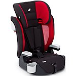 image of Joie Elevate 1/2/3 Cherry Car Seat