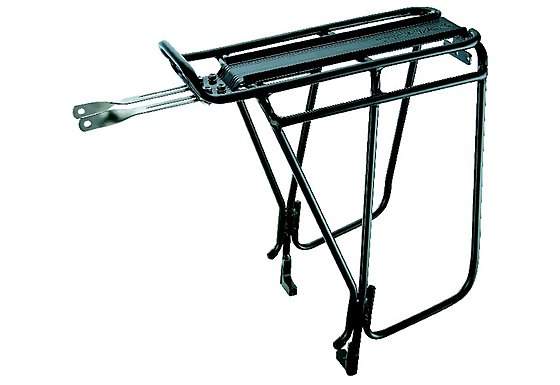 Topeak Super Tourist DX Disc Pannier Rack