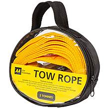 image of AA 2 Tonne Tow Rope