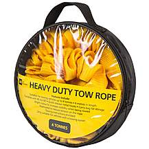 image of AA 4 Tonne Tow Rope