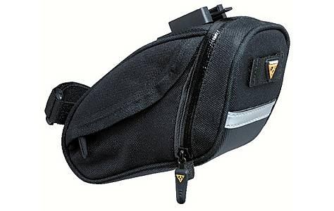 image of Topeak Aero DX Wedge Bike Bag - Medium